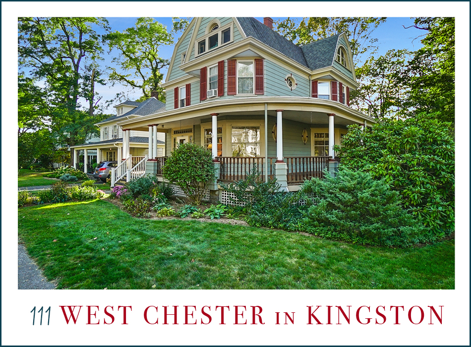 111 West Chester Street | Kingston New York Real Estate photo