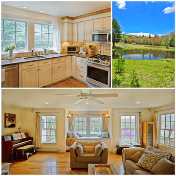 Woodstock NY Luxury Real Estate