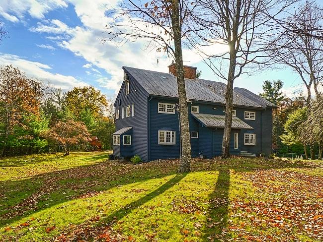 Buying Upstate Ny Real Estate