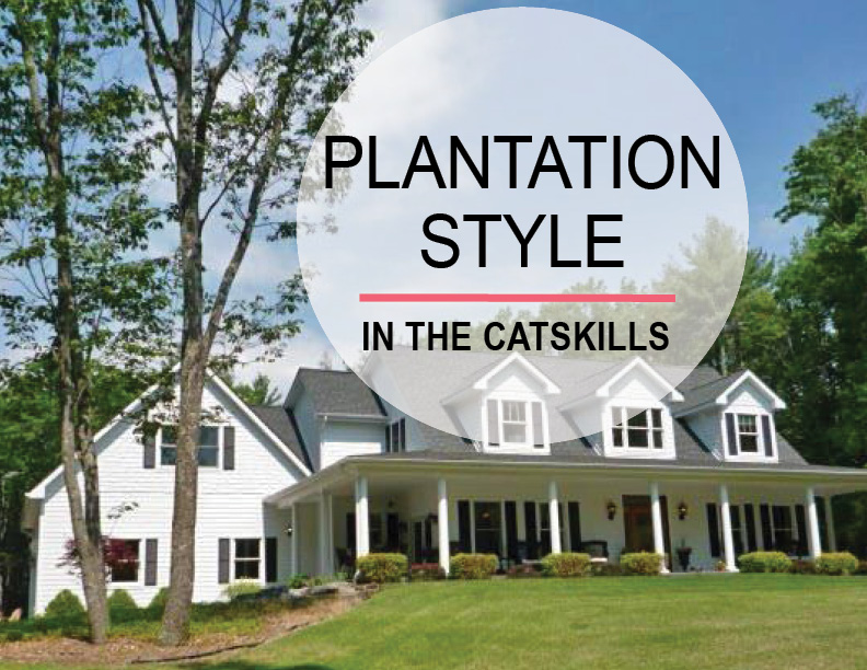 Plantation Style in The Catskills – 6 Evergreen Drive Saugerties, NY photo