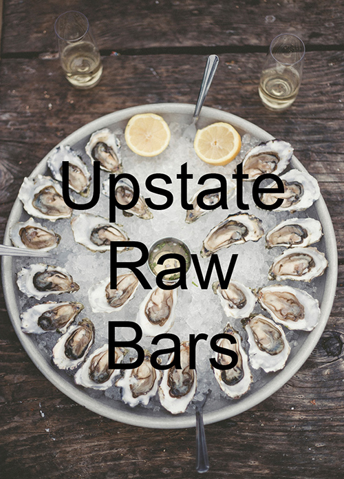 Upstate Raw Bars photo