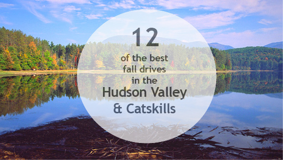 12 of The Best Fall Drives in The Hudson Valley and Catskills photo