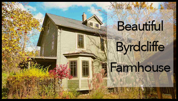 A Beautiful Farmhouse In Byrdcliffe photo
