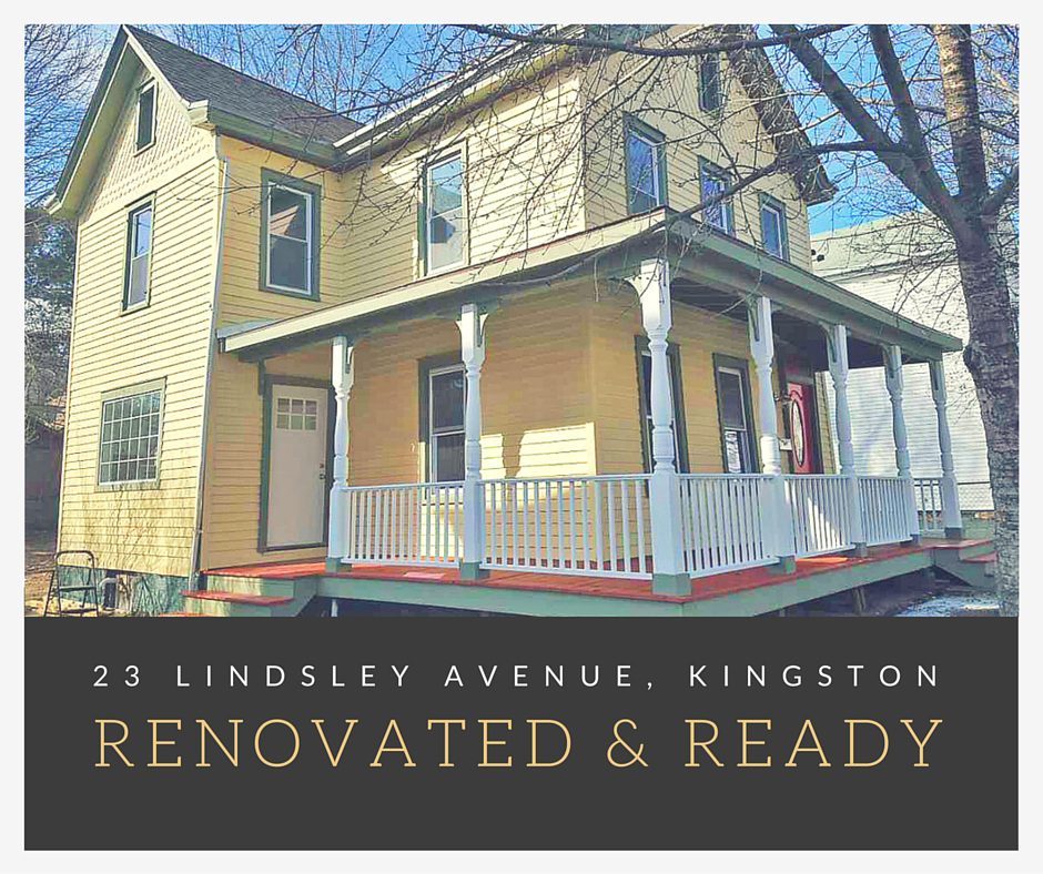 23 Lindsley Avenue | Kingston NY Real Estate photo