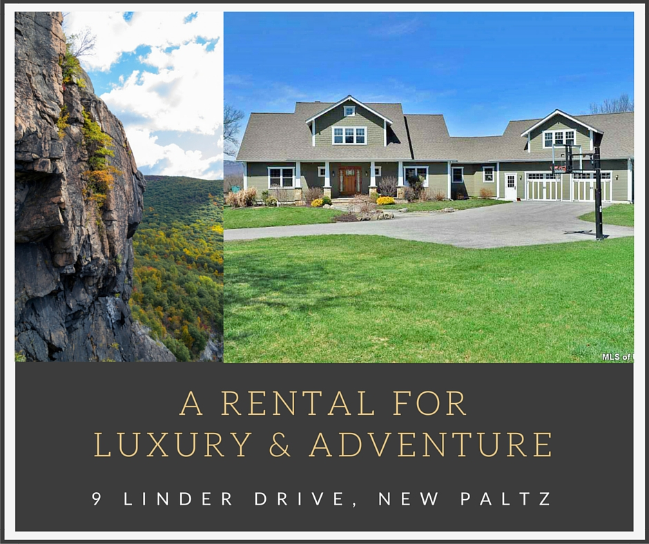 Upscale Home For Rent | New Paltz NY Real Estate photo