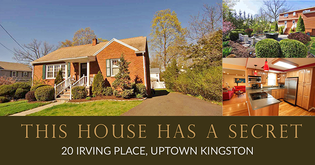 20 Irving Place | Kingston Real Estate photo