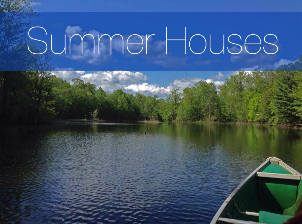 Hudson Valley Summer Houses | Pick of the Week photo