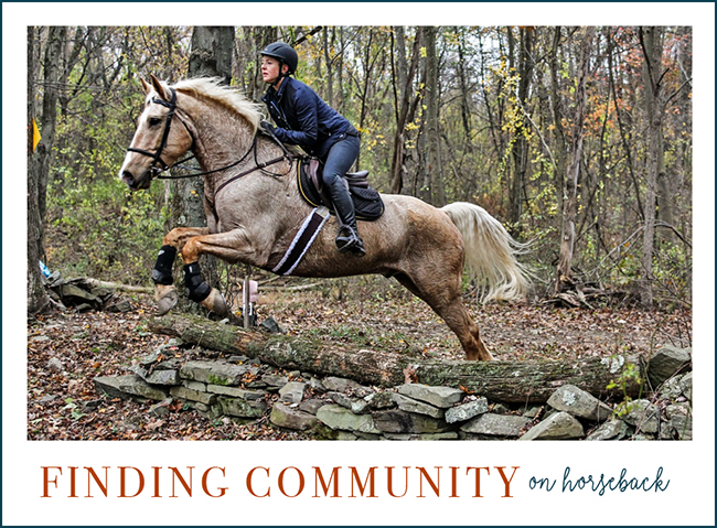 Joining The Hudson Valley Equestrian Community photo