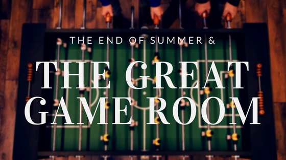 Upstate NY Real Estate | The Great Game Room photo