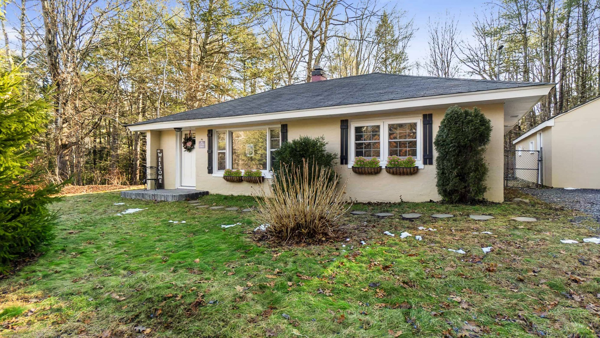 A Sweet Home In A Sweet Spot | Ulster County Real Estate photo