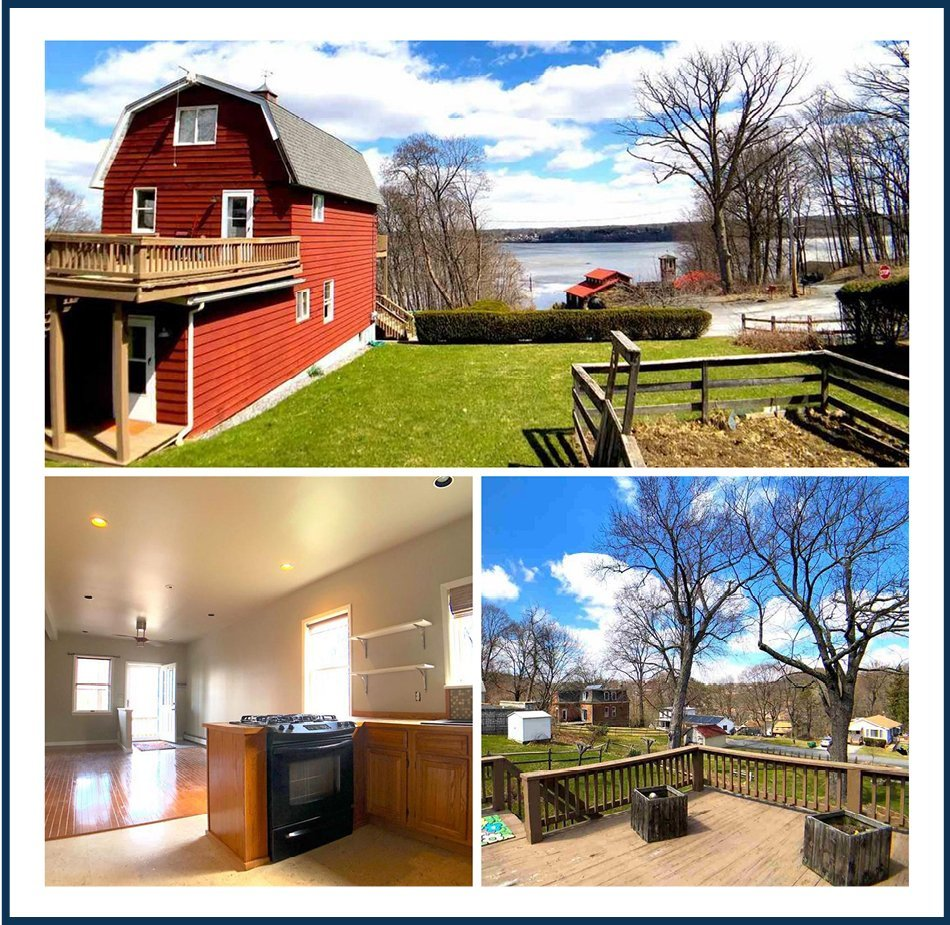 140 Parsell Street Kingston NY For Sale