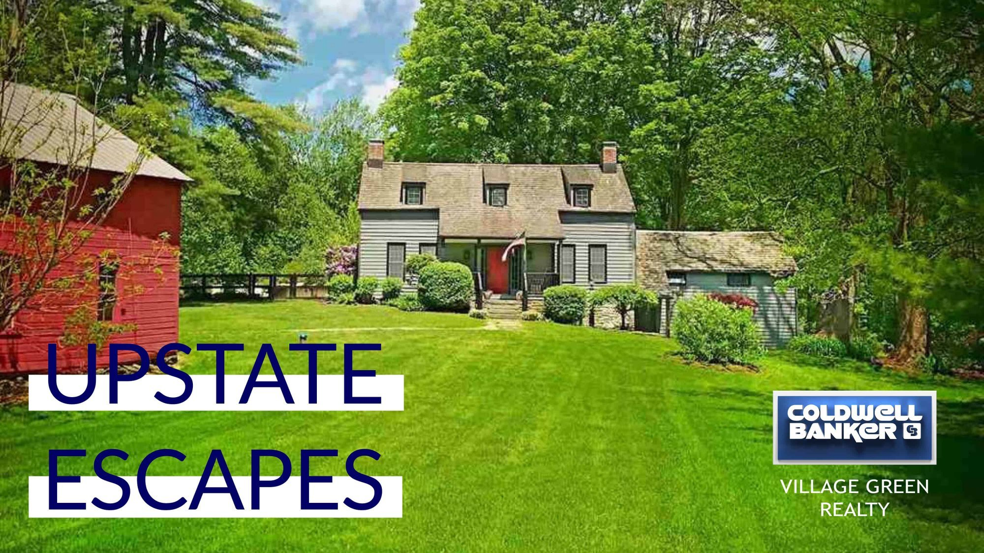 Homes For Sale In The Catskills
