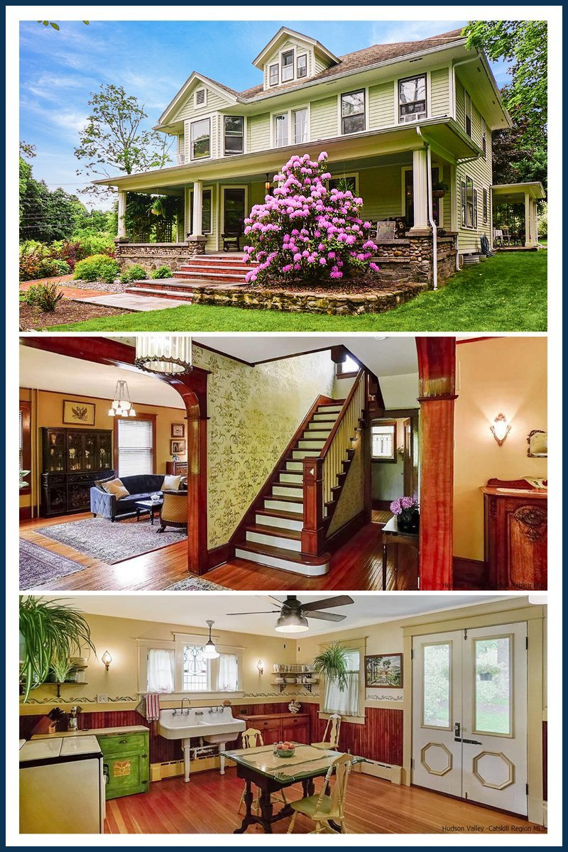 Highland Colonial Home For Sale