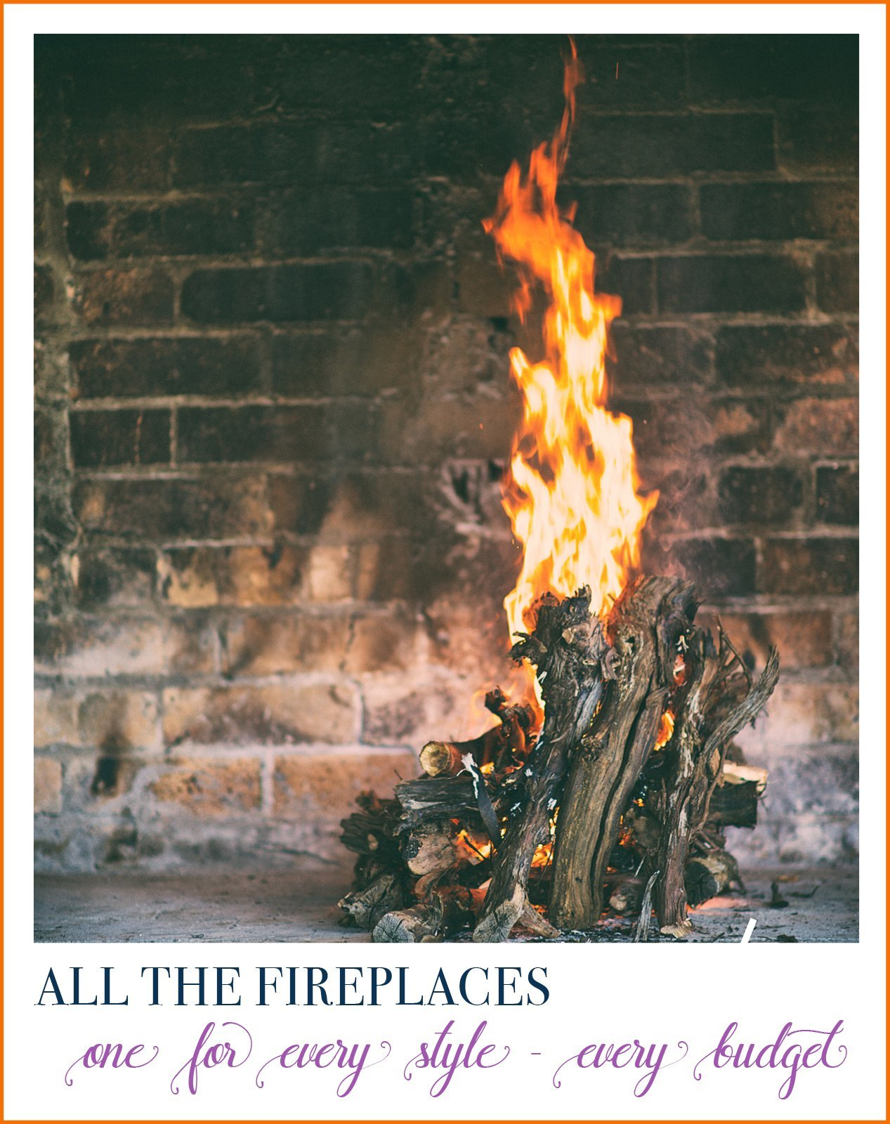 Fall and Fireplaces - The Perfect Combination | Catskills Real Estate photo