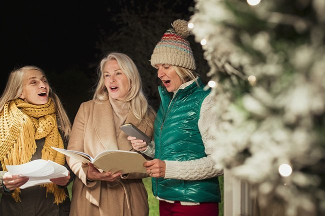Choirs Of The Catskills photo