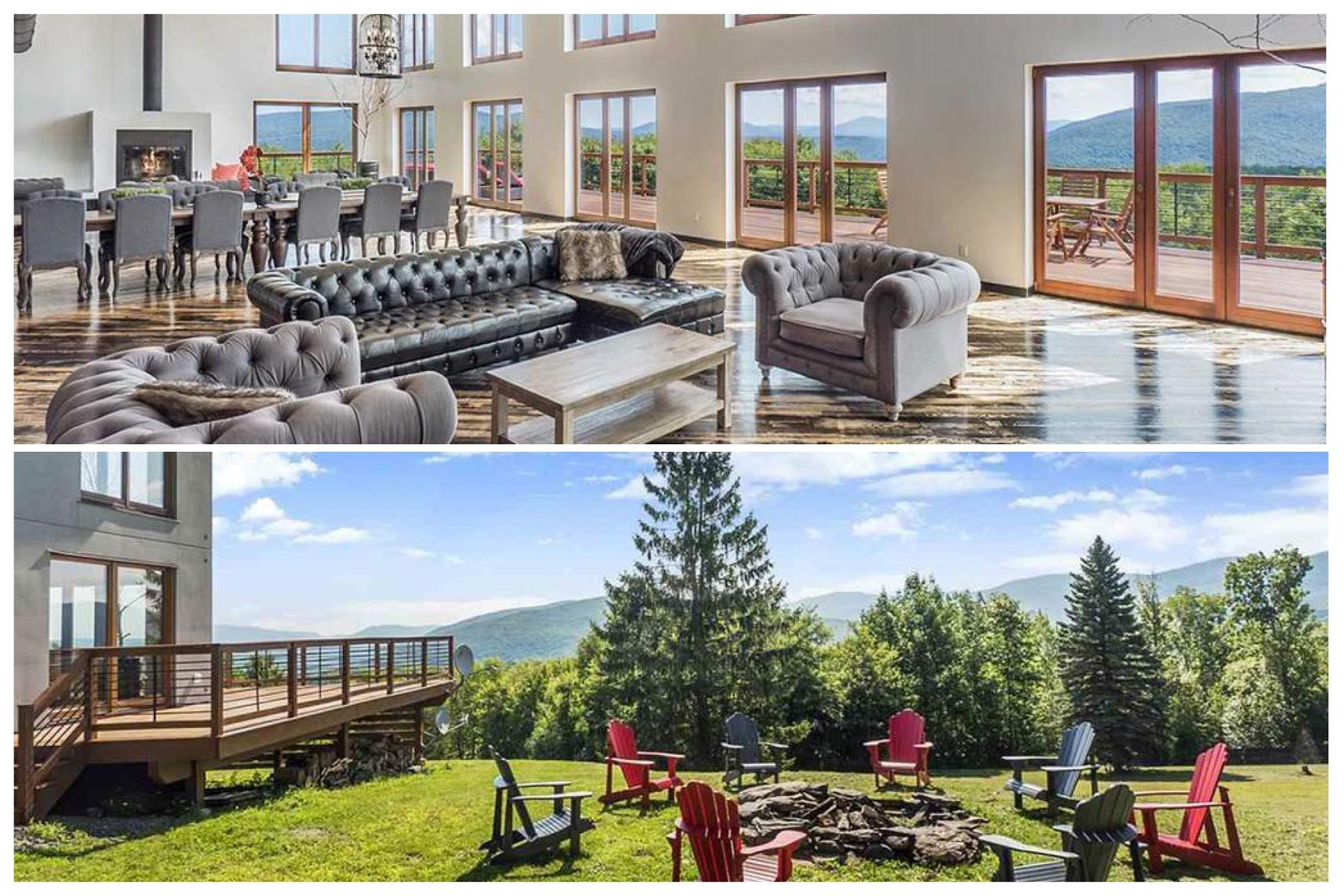 Luxury Homes For Sale Upstate NY