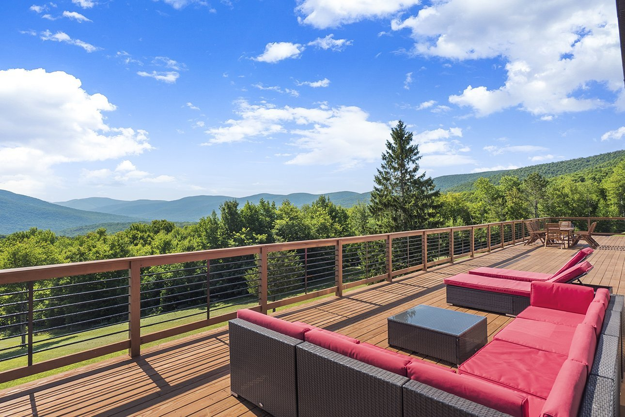 Penthouse In The Catskills | Luxury Real Estate For Sale photo