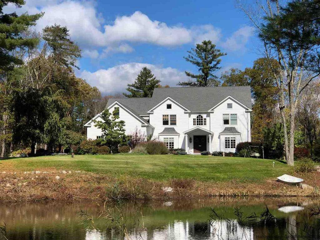 21 Cragswood Road New Paltz NY Luxury Real Estate