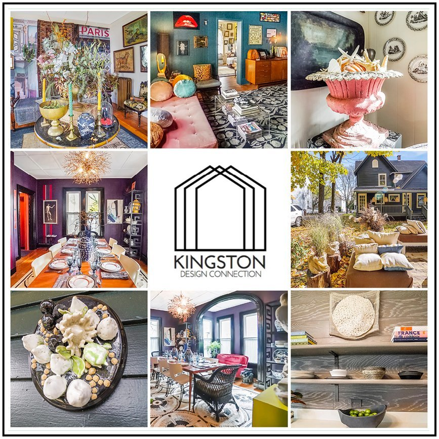 Kingston Design Showhouse 2018 | Photographic Tour photo
