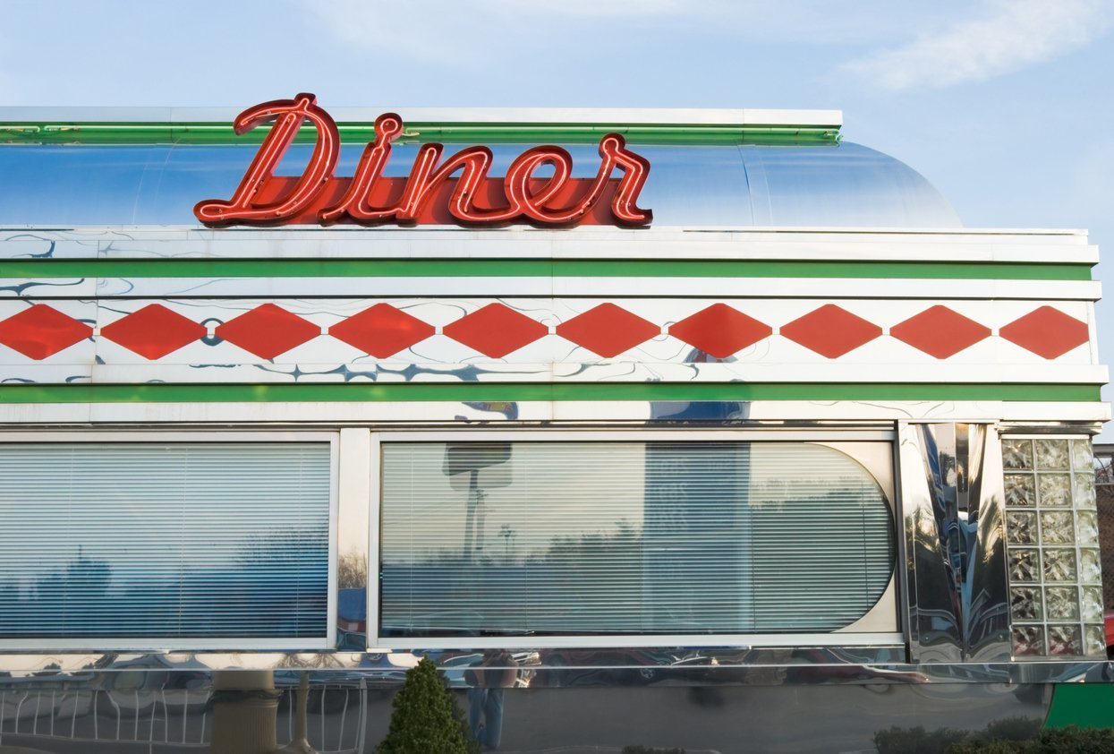 3 Diners For Sale In The Catskills | Upstate Restaurants For Sale photo