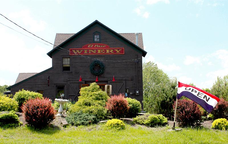 Winery of Ellicottville - Ellicottville, NY - Yelp