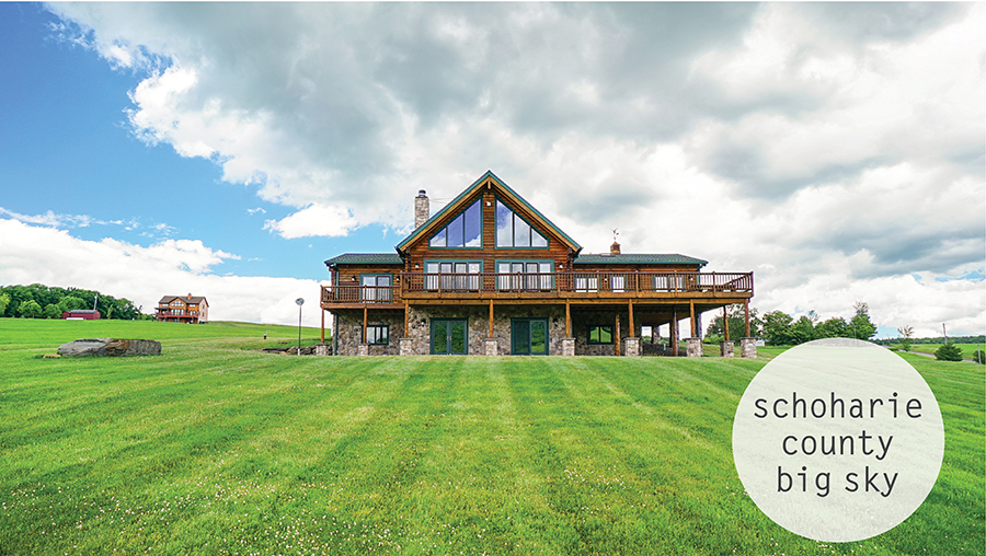 187 South Gilboa Road, Gilboa | Big Sky Real Estate in Schoharie County photo