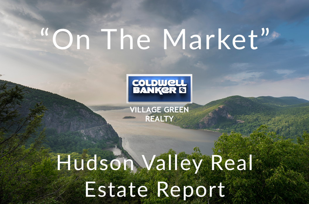Hudson Valley & Catskills Real Estate Report | 2016 Market Statistics photo