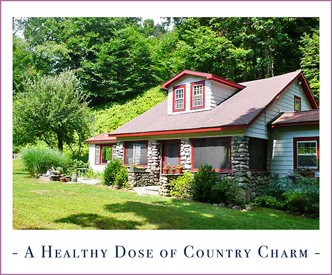 Charming Catskills Cottage | Catskills Real Estate For Sale photo